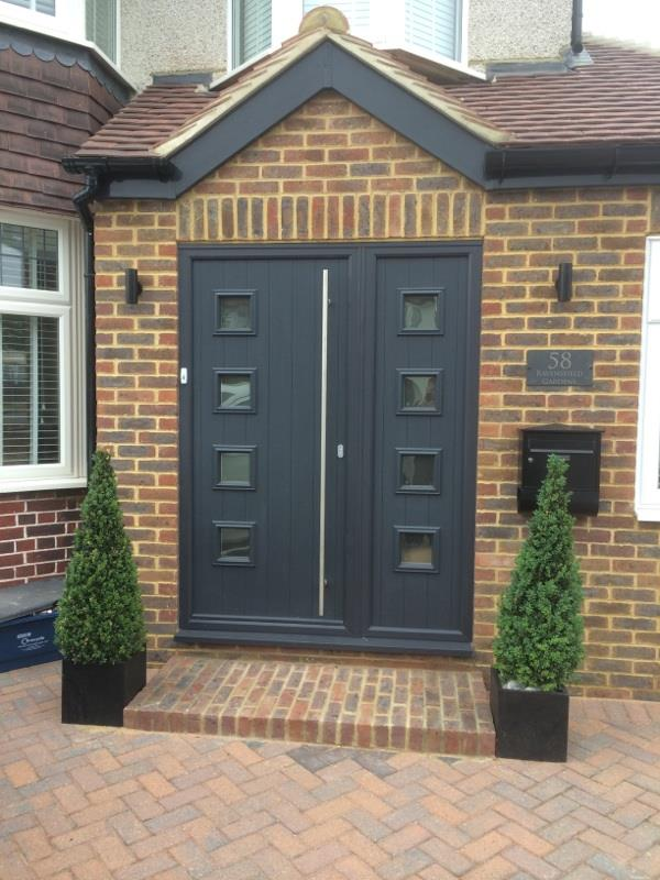 Bifolds Front And Composite Doors Southfields Supply