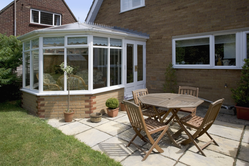 Top Design Tips for Your New Conservatory or Extension