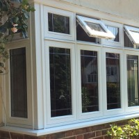 Window design guides - UPVC vs Aluminium Frames for your property