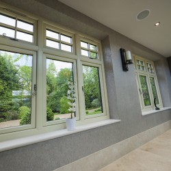 Merton Windows: supplying and fitting the coveted Residence 9