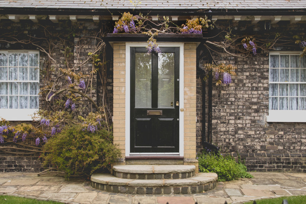 Home design guide - enhance the front of your home with new windows & doors