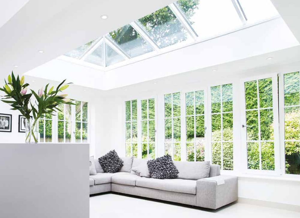 Best Places to Install Skylights or a Roof Lantern in Your Home