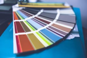 Easy Guide to Smart Systems Colour Choices
