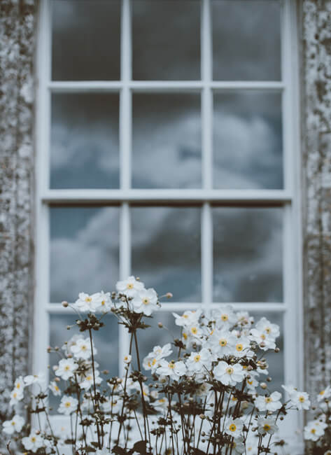 New window guides - how to overcome issues with old sash windows & glazing