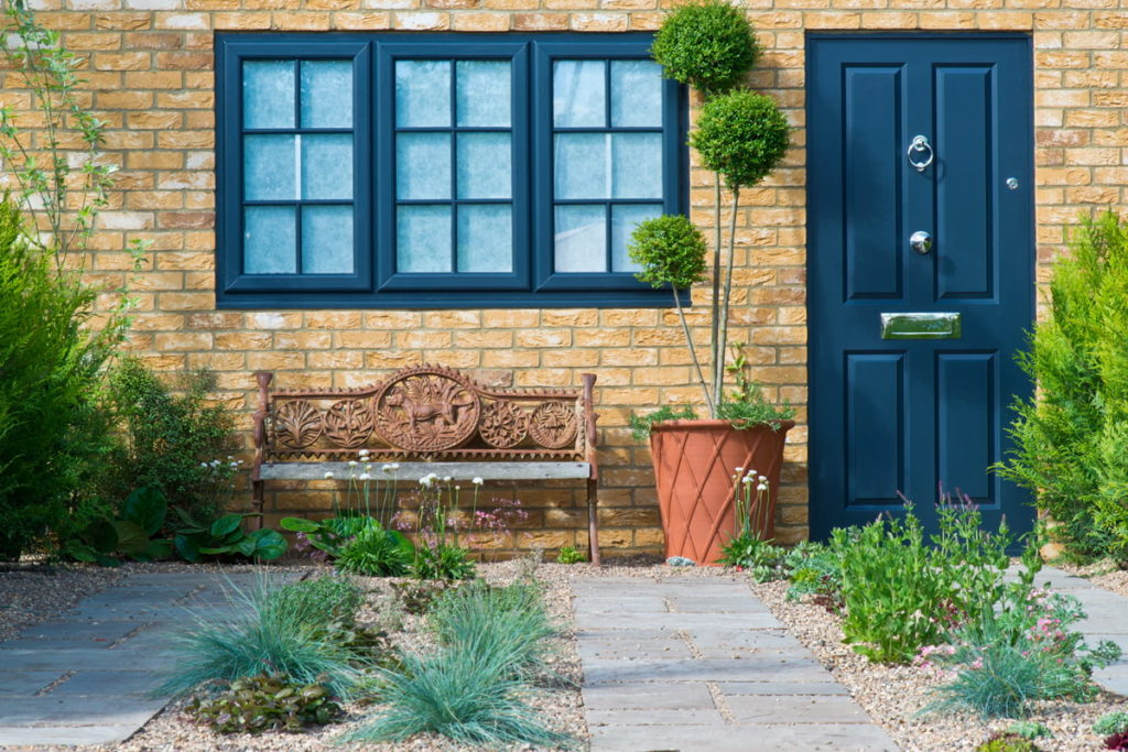 Ever wonder why composite front doors are so popular across Surrey & London?