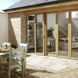 Bifolding Doors London
