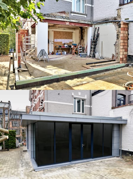 Planning an extension? Don't forget the bifold doors!