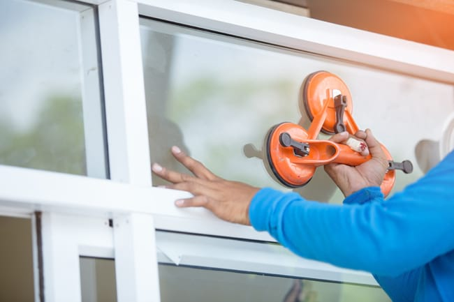How to prepare your home for replacement windows