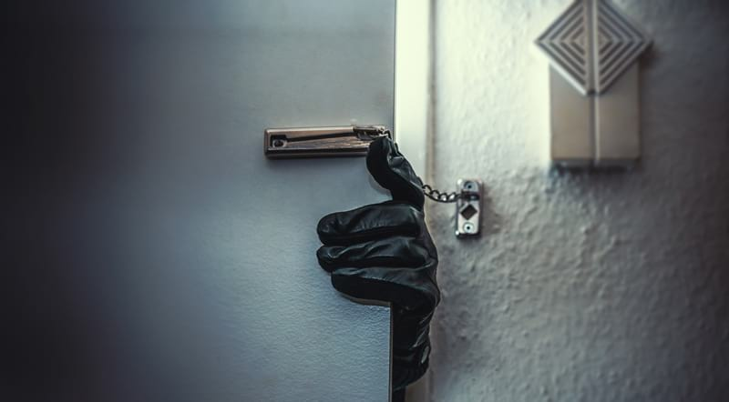 Is it time to review your window and door security?