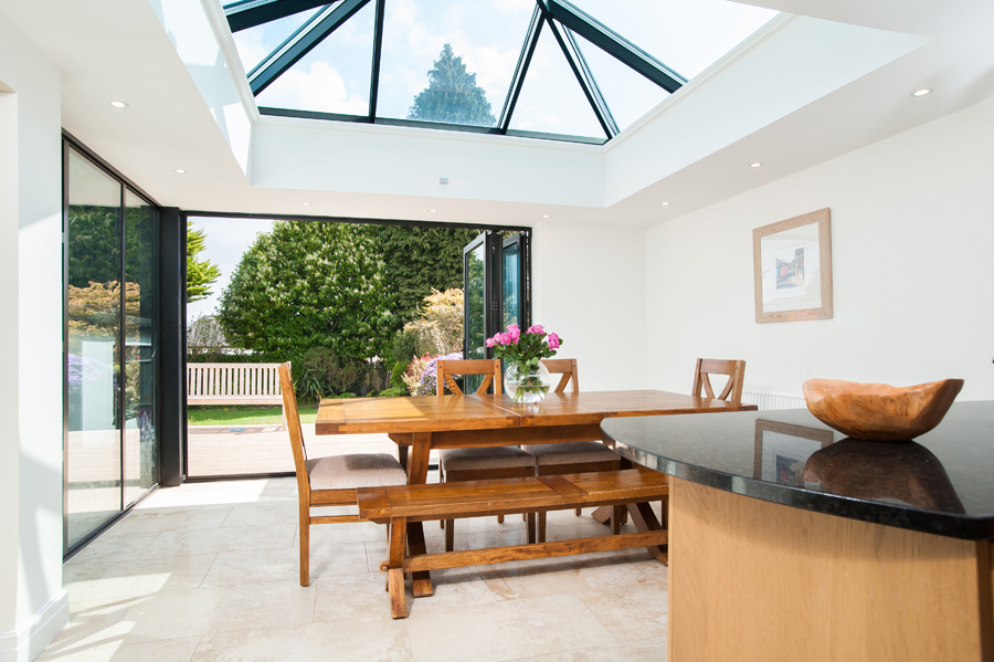 Everything you need to know about the sophisticated alternative to skylights. Need building regulations? Are they complex to install? Make your home improvement project as easy as possible using professional window fitters.