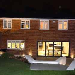 Professional and certfied double glazing installation in Merton